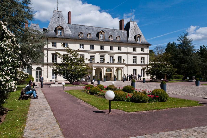 Domaine de Fremigny 18