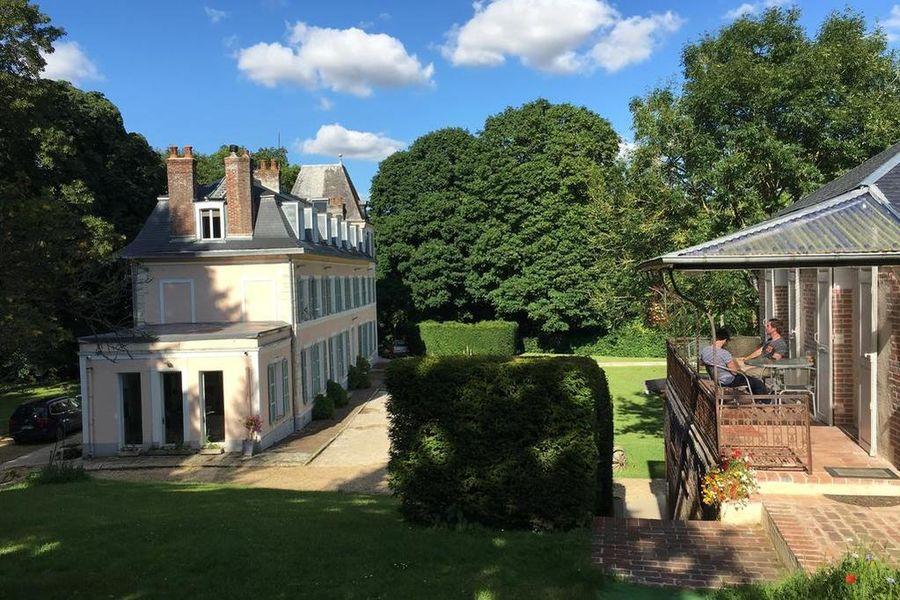 Château d'Amécourt 17