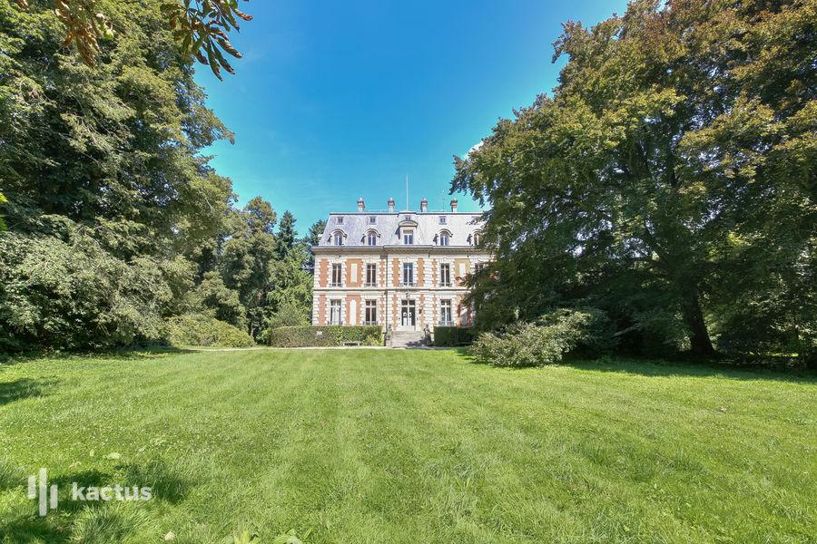 Château et Orangerie de Châtenay Château de Châtenay