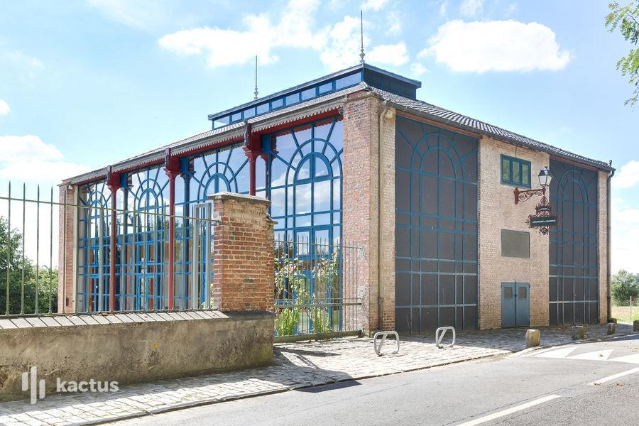 Château et Orangerie de Châtenay L'Orangerie