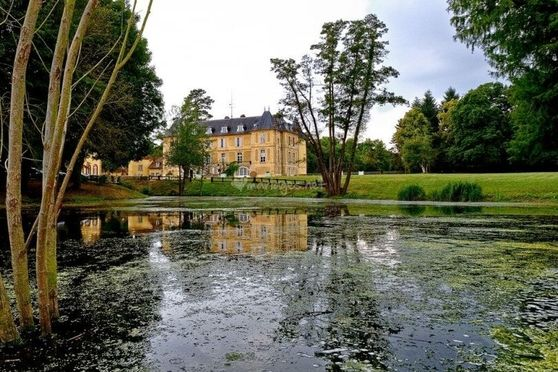 Le Château de Vaugrigneuse