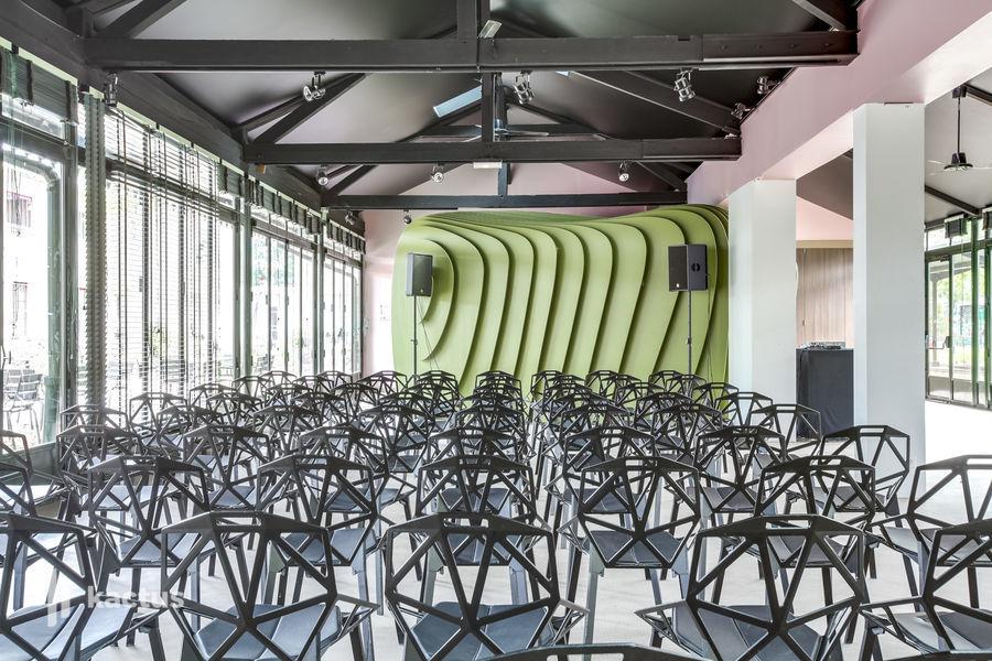 Jardin d 39 acclimatation tarifs en ligne s minaire soir e - Restaurant jardin d acclimatation neuilly ...