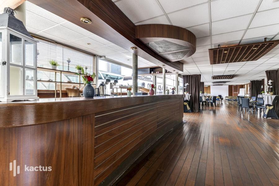 Ponton La Marina  Bar