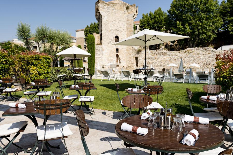 Aquabella Hôtel & Spa **** Restaurant