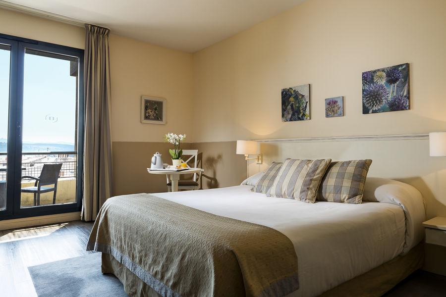 Aquabella Hôtel & Spa **** Chambre