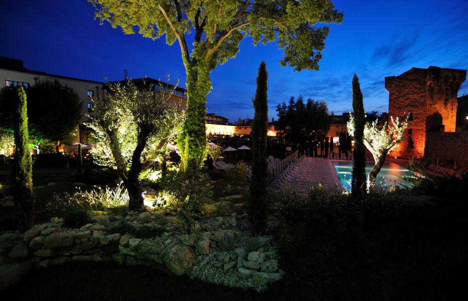Aquabella Hôtel & Spa **** Extérieur