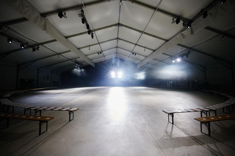 Paris Event Center 11
