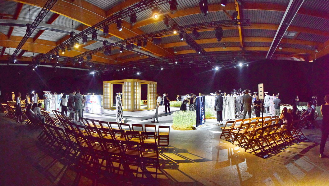 Paris Event Center 23