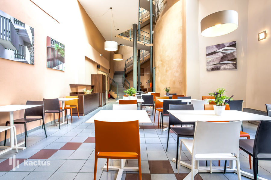 Belambra Lyon *** Restaurant