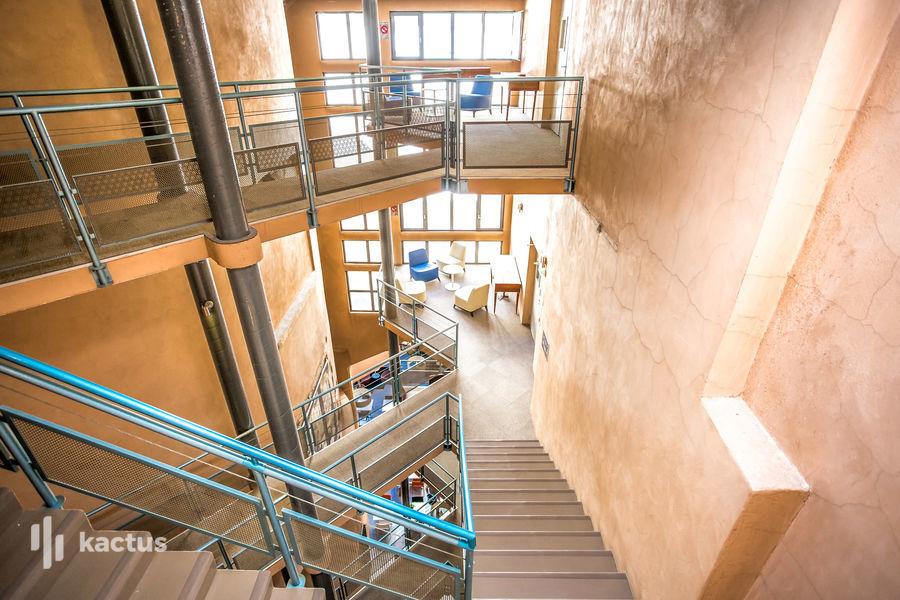 Belambra Lyon *** Escalier