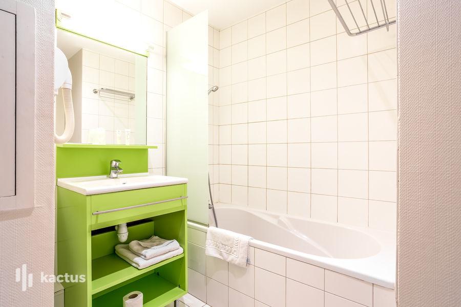 Belambra Lyon *** Salle de bain