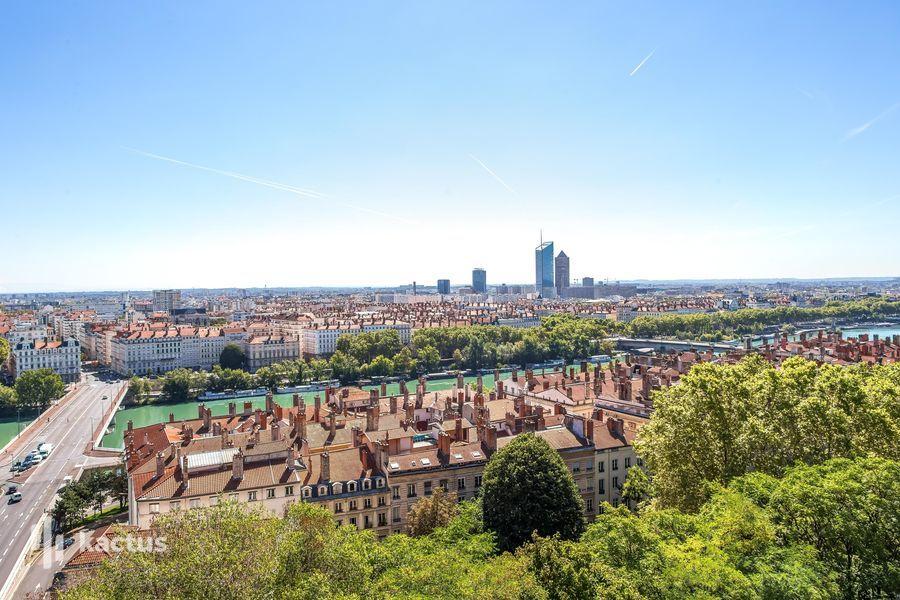 Belambra Lyon *** Vue panoramique