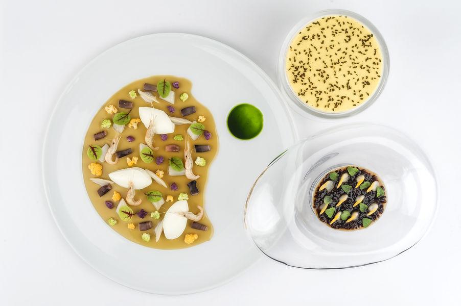 Château Cordeillan-Bages Proposition culinaire