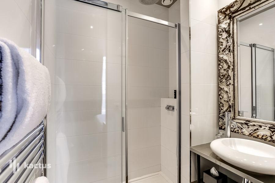 Hôtel Eugène en Ville **** Salle de bain
