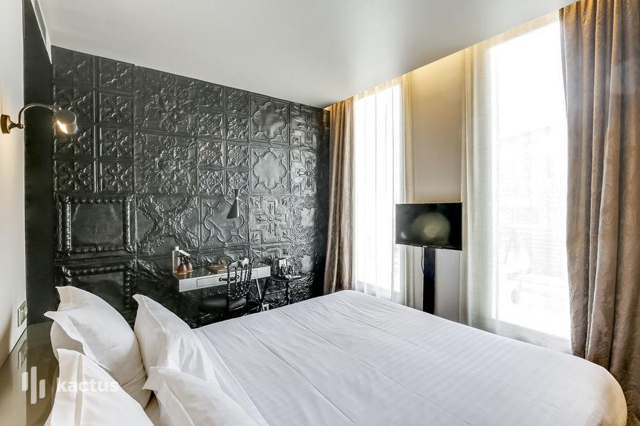 Hôtel Eugène en Ville **** Chambre