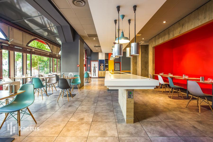 Ibis Part-Dieu Les Halles *** Restaurant