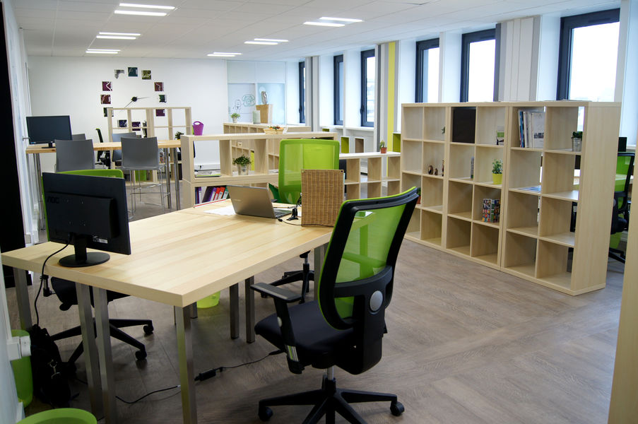 Wereso Lille Espace Street - Open Space
