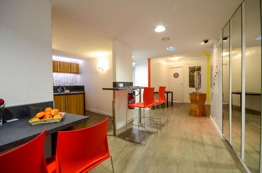 Wereso Lille Espace cuisine
