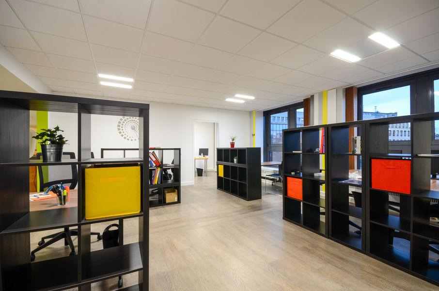 Wereso Lille Espace Foch - Open space