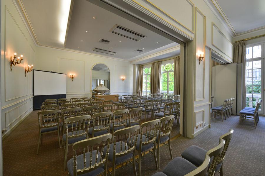Salons de l'Hôtel des Arts & Metiers Salon Liancourt & Neptune
