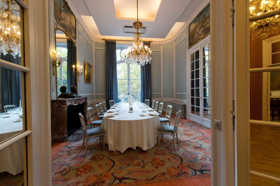 Salons de l'Hôtel des Arts & Metiers Salon pr