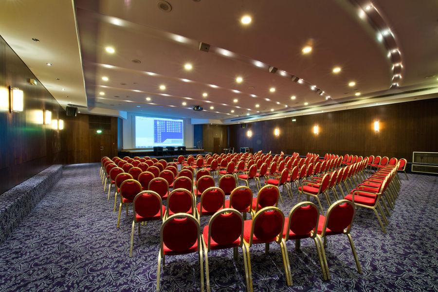 Salons de l'Hôtel des Arts & Metiers Salon La Rochefoucauld