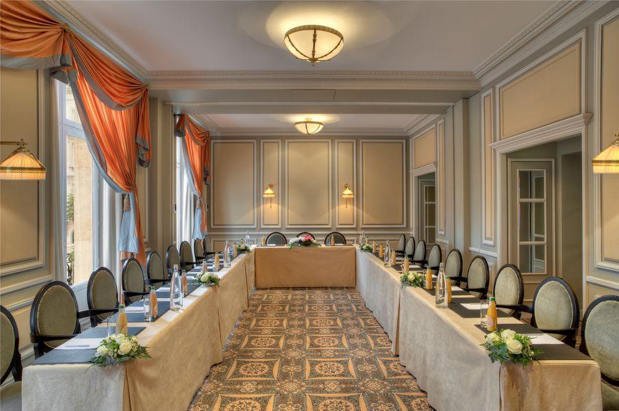 Intercontinental Bordeaux le Grand Hotel ***** Pomerol I