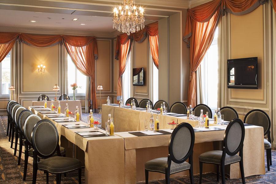 Intercontinental Bordeaux le Grand Hotel ***** Saint-Émilion I +II