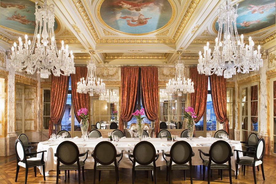 Intercontinental Bordeaux le Grand Hotel ***** Sauternes