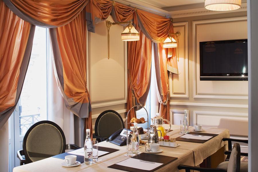 Intercontinental Bordeaux le Grand Hotel ***** Pauillac-Saint-Julien