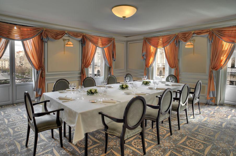Intercontinental Bordeaux le Grand Hotel ***** Saint-Estèphe
