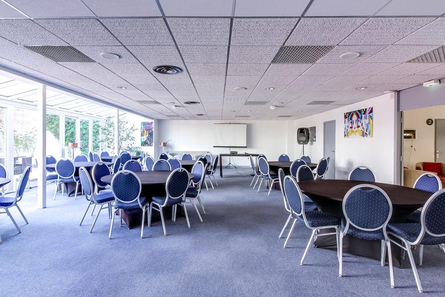Club Foch Salle 3