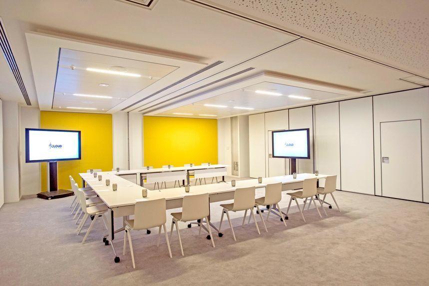 Cloud Business Center  18