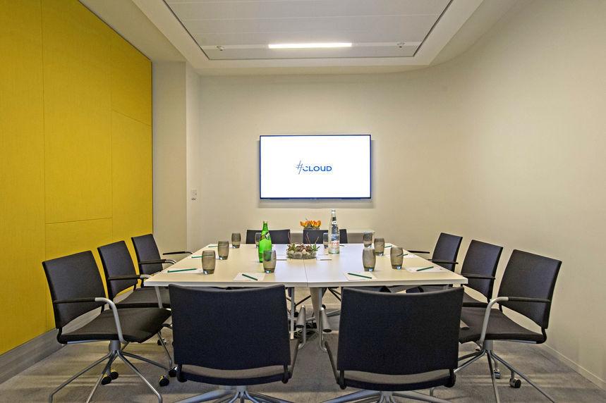 Cloud Business Center  17