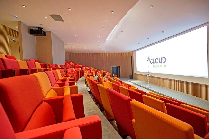 Cloud Business Center  14