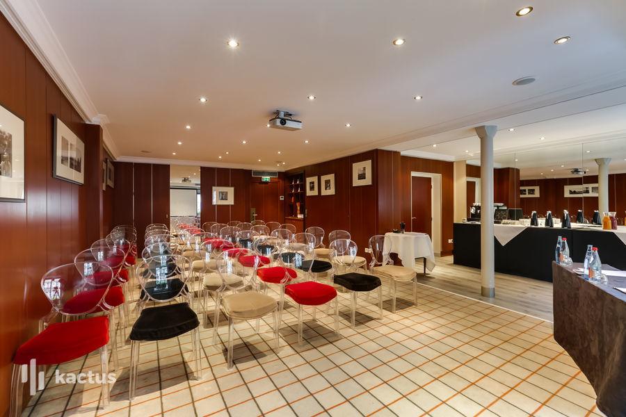 Hôtel Edouard 7 **** Salon Marigny