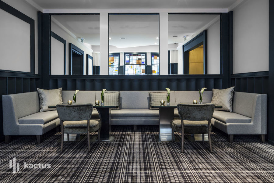 Hôtel Edouard 7 **** Salon Lounge