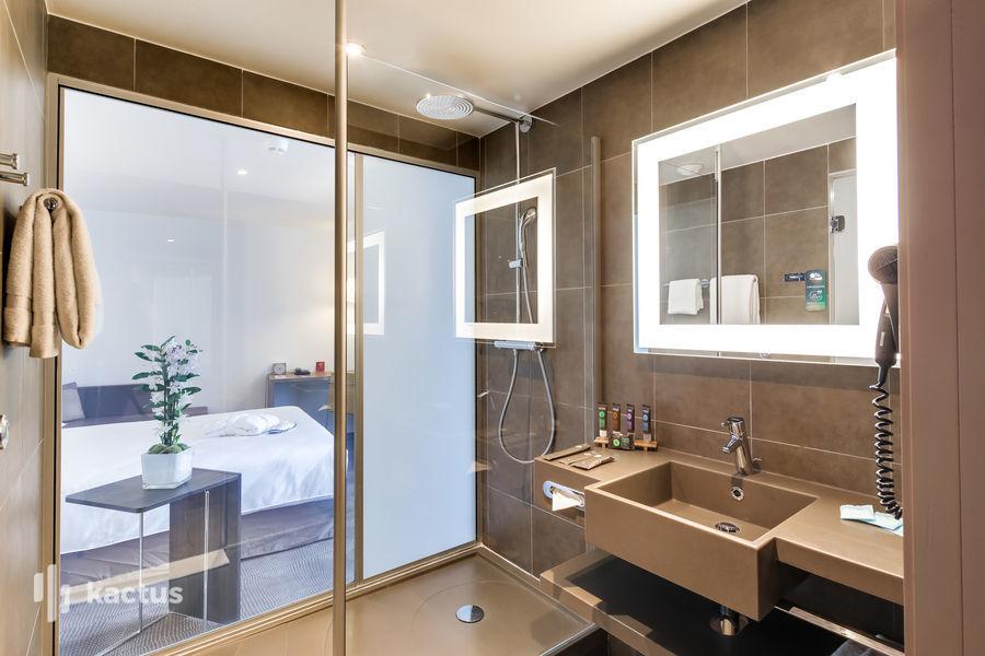 Novotel Paris Gare De Lyon **** Salle de bain