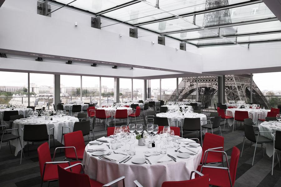 Pullman Paris Tour Eiffel **** Banquet