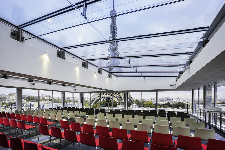 Pullman Paris Tour Eiffel **** Salle de séminaire