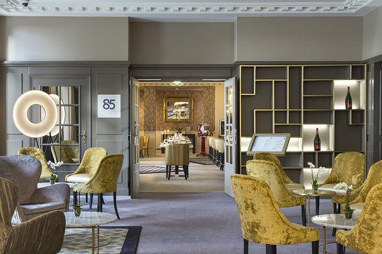 Le Grand Hôtel Enghien-Les-Bains ****