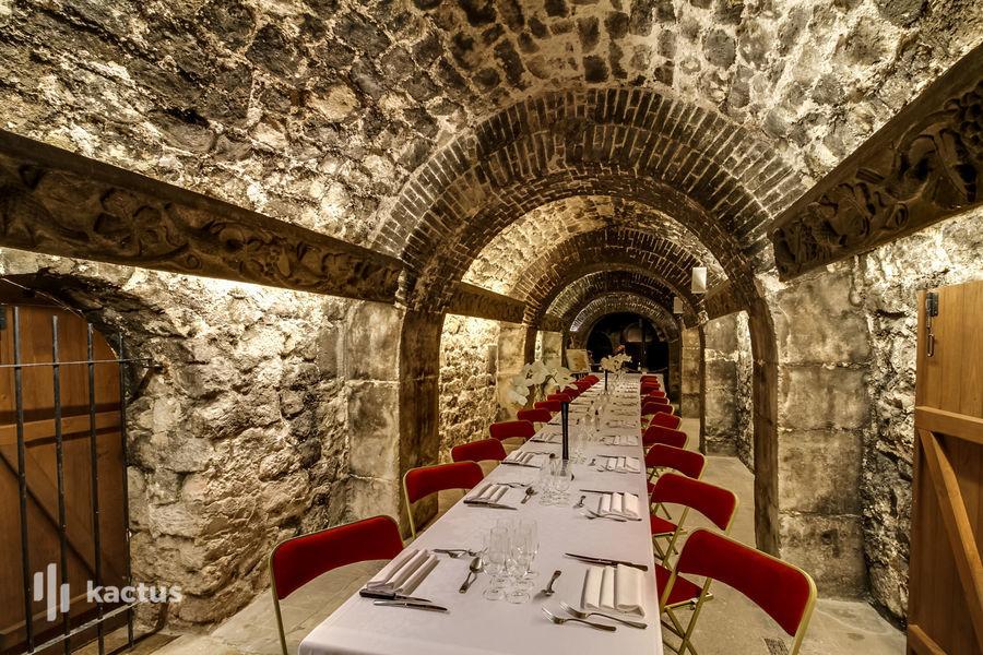 Musée du Vin 4