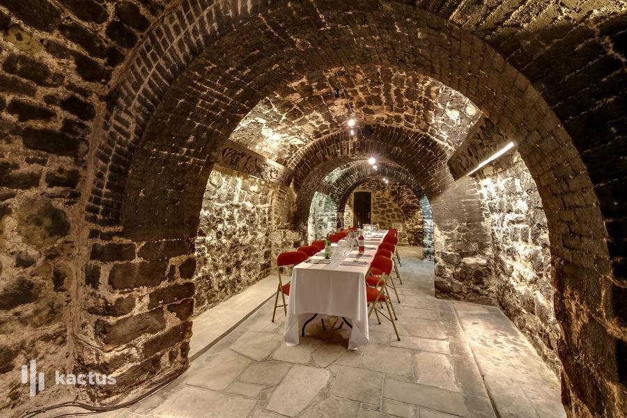 Musée du Vin 10