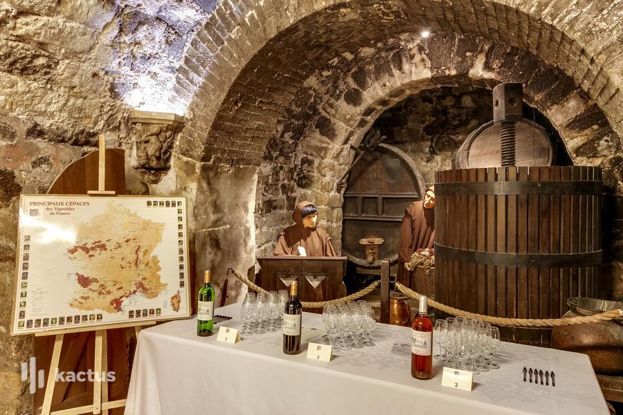 Musée du Vin 9
