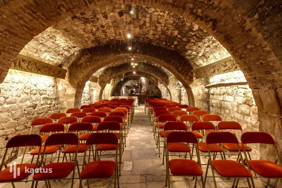 Musée du Vin 8