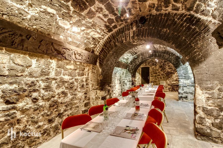 Musée du Vin 13