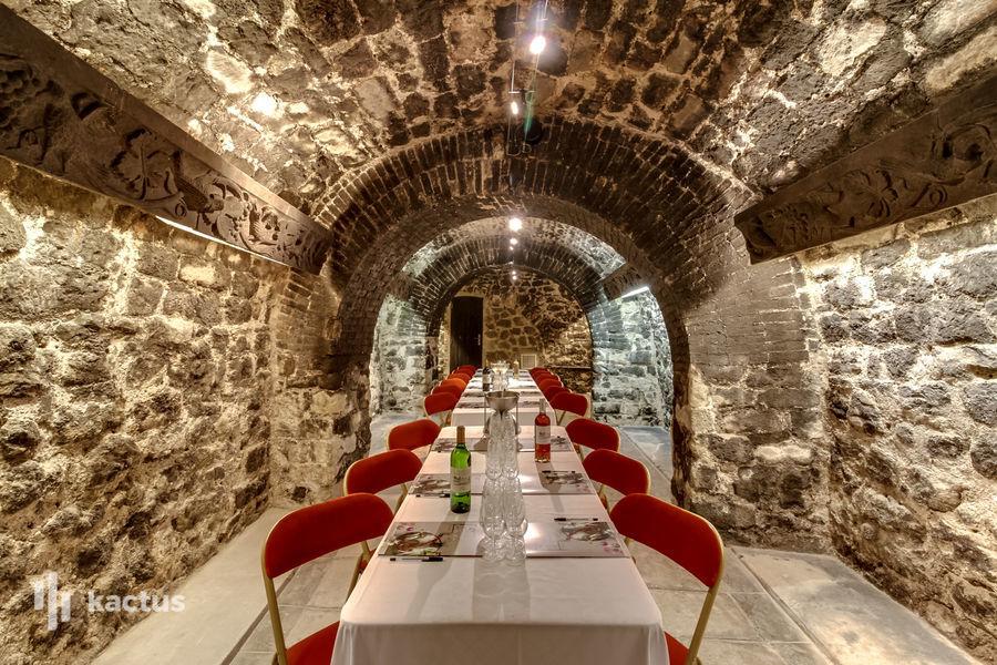Musée du Vin 11