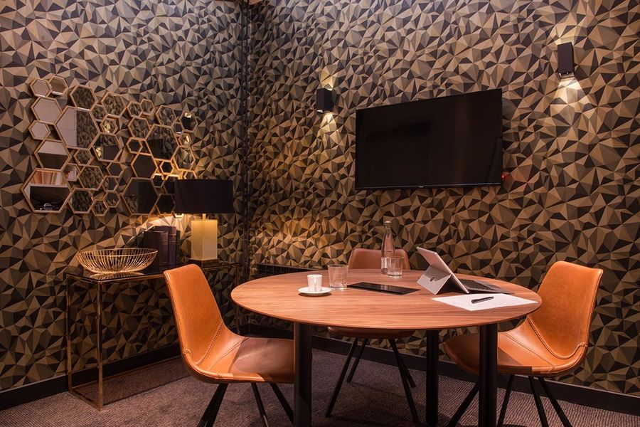 Hôtel Étoile Saint-Honoré **** Business Box