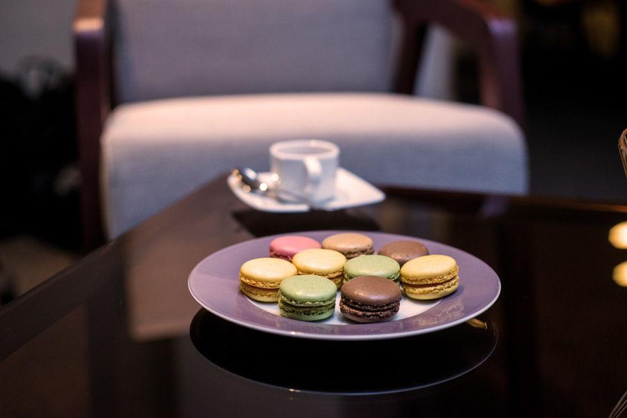 Hôtel Étoile Saint-Honoré **** Business Lounge