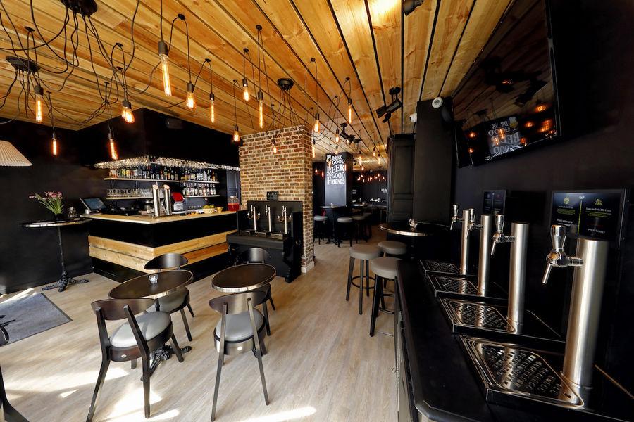 Freemousse Bar 5